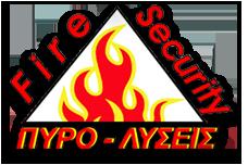 Πυρολύσεις Λογότυπο